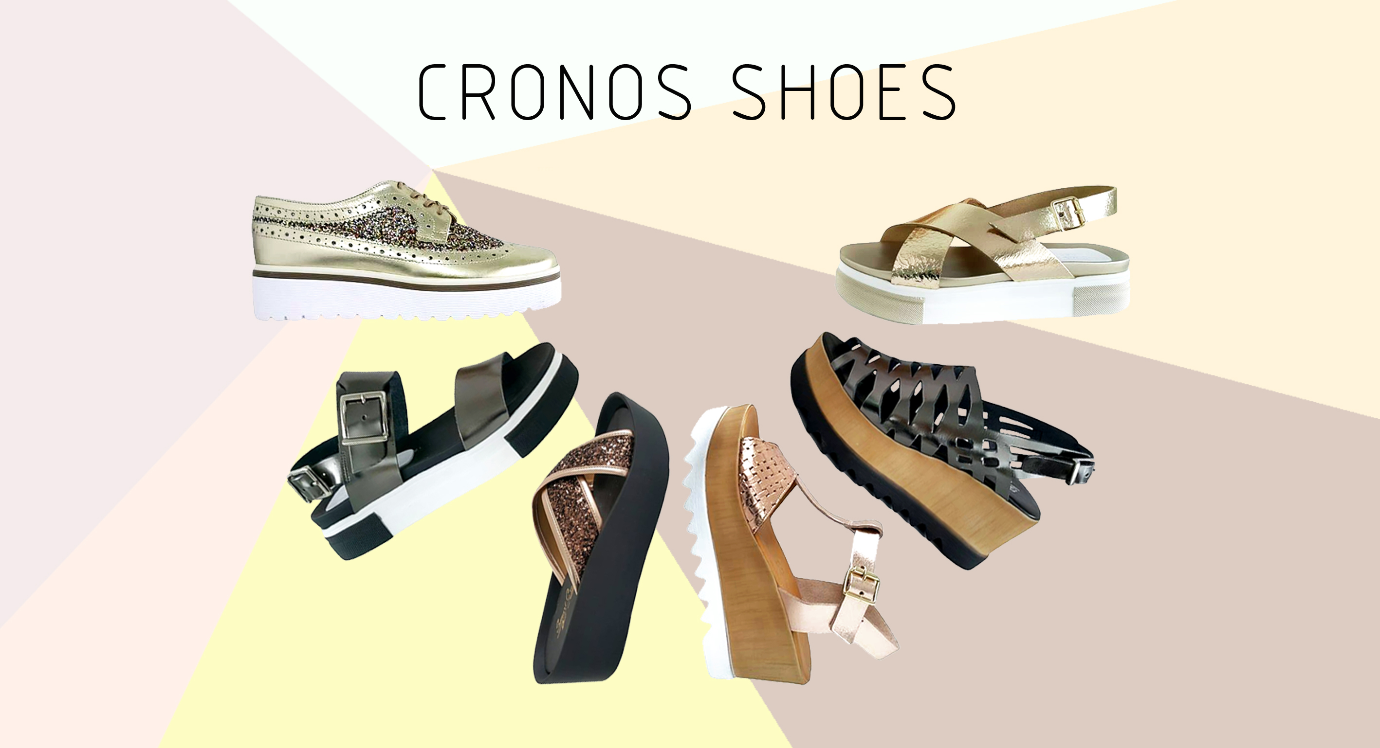 Cronos Shoes