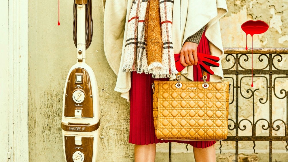 Verde bags and accessories bulgaria
